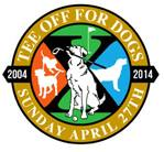 tee off for dogs