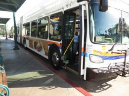OCTA Training Bus