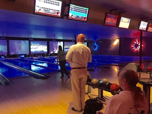 BAARK Bowling Outing 2016