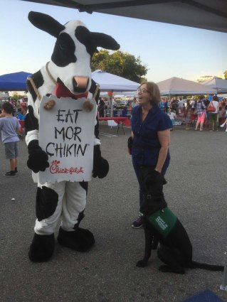 National Night Out at Target 8-2-16 (65)