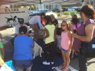 National Night Out at Target 8-2-16 (66)