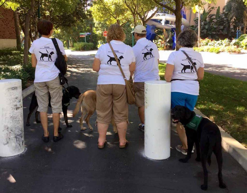 BAARK Puppy Raisers